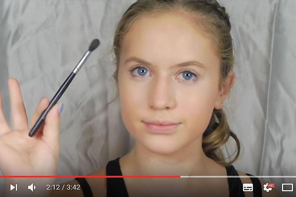 Das ist das lustigste Make-up-Tutorial ever!