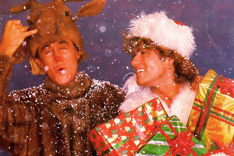 10 kuriose Fakten über den beliebtesten Weihnachtssong aller Zeiten