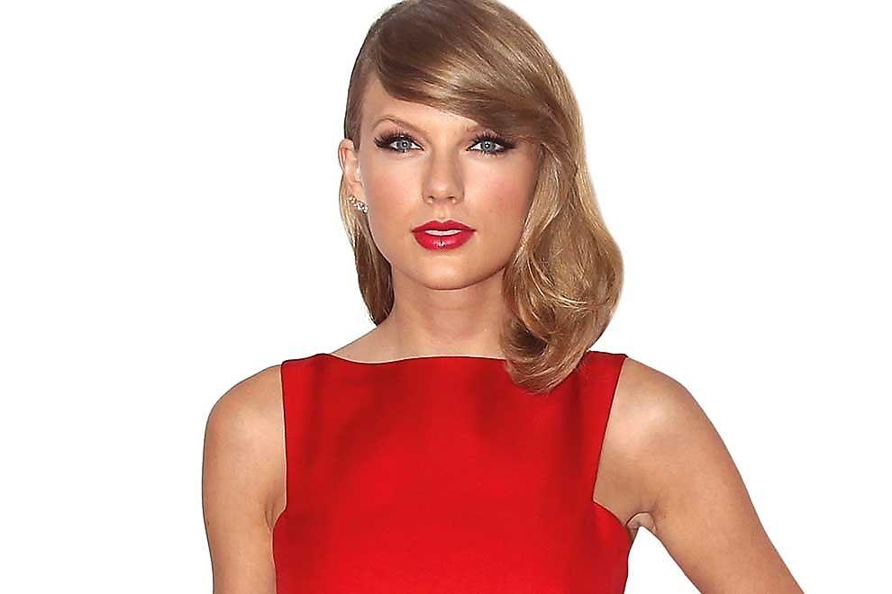 Warum Taylor Swift viel normaler ist, als alle glauben