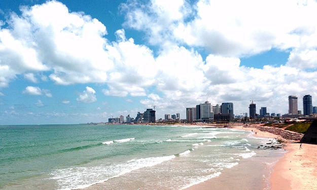 Das perfekte Wochenende in Tel Aviv