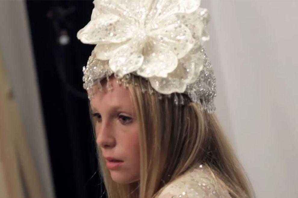 Jüngstes Transgender-Model begeistert die Welt