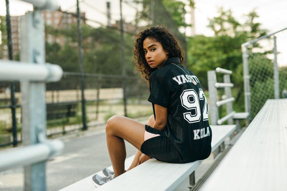 5 Dinge, die wir uns von sportlichen Frauen abschauen können