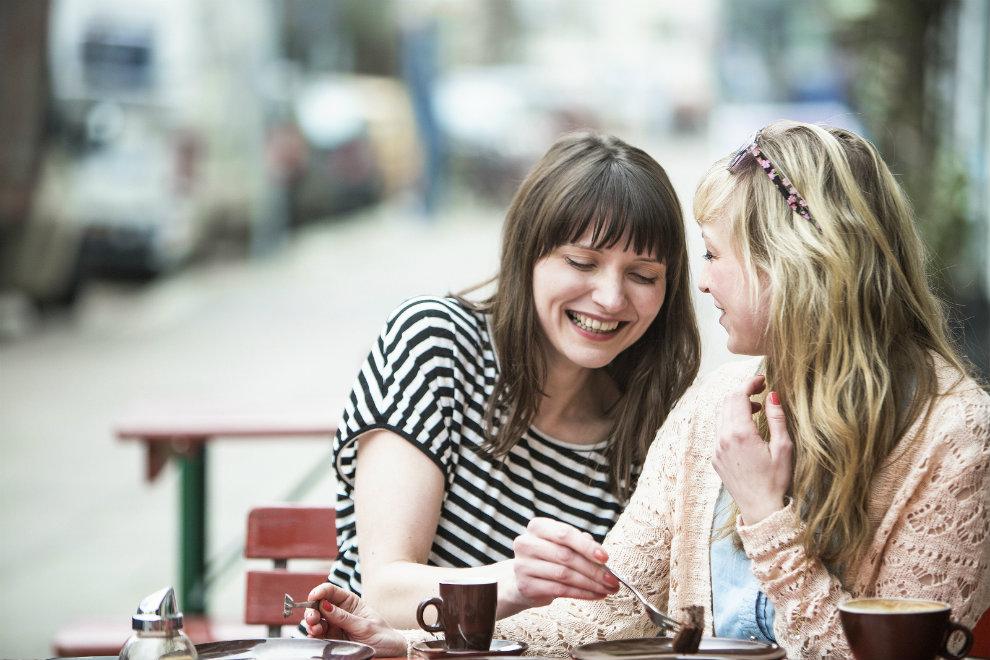 12 irrwitzige Gedanken, die jede Frau einmal hat