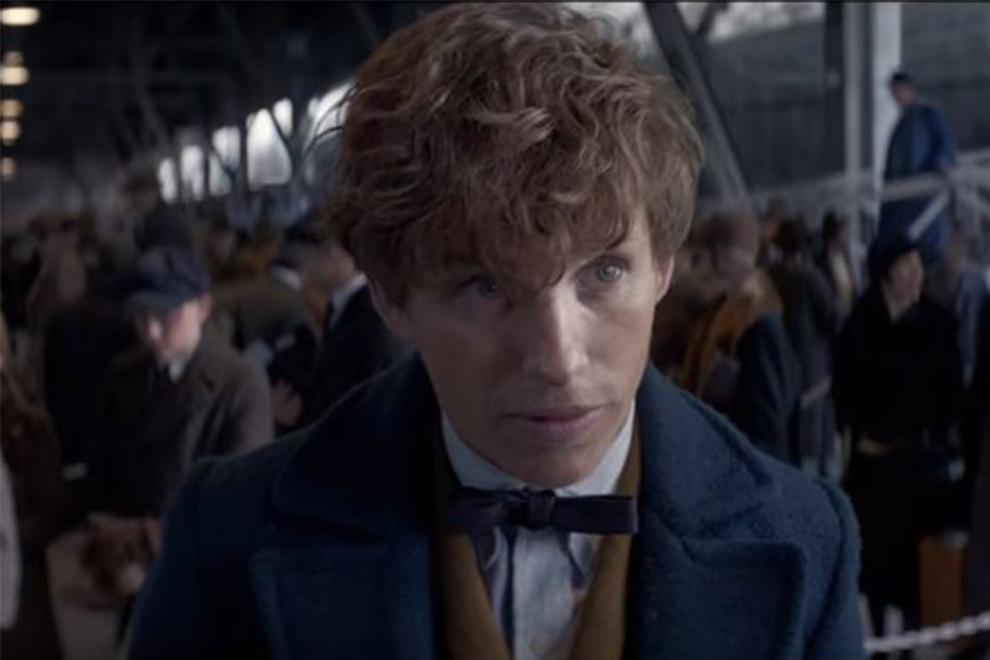 """Neuer Trailer zum """"Harry Potter""""-Spin-off veröffentlicht"""