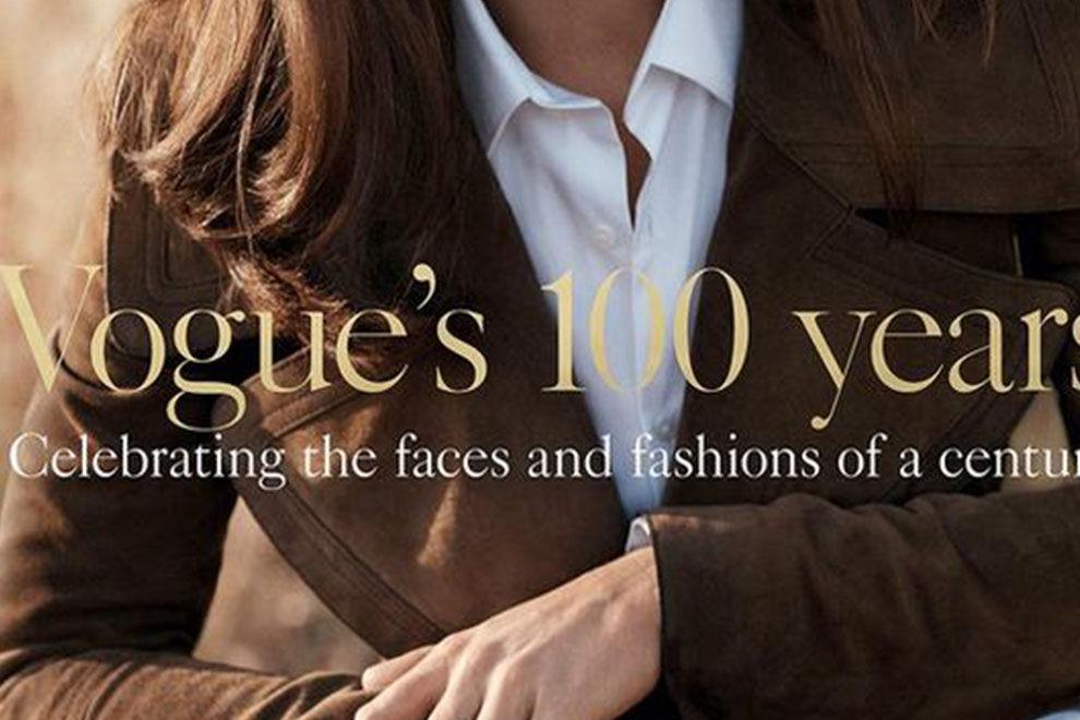Herzogin Kate ziert das neue Vogue Cover