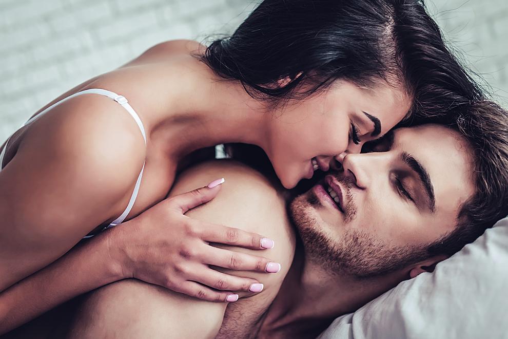 7 Merkmale von Paaren, die richtig guten Verkehr haben