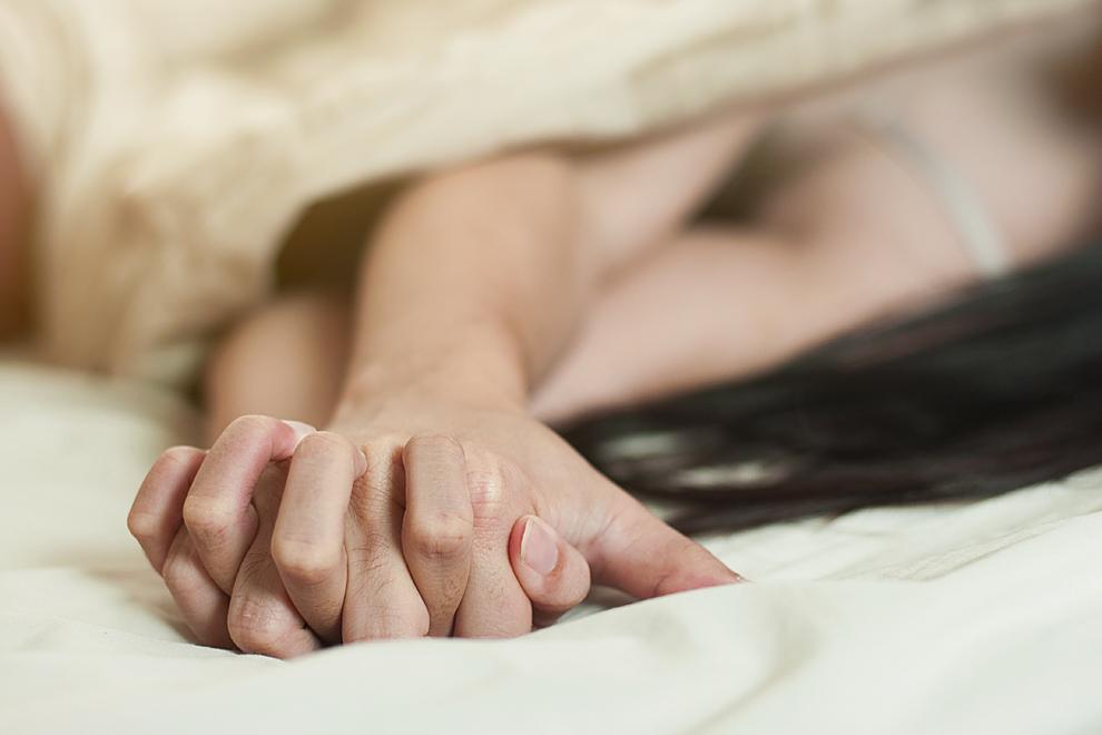 7 Experimente, die man im Bett unbedingt ausprobieren sollte
