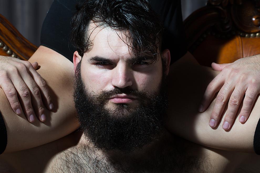7 Dinge, die Männer im Bett hören wollen