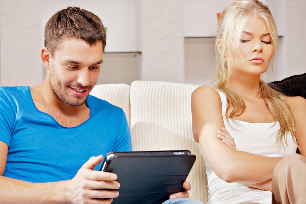 Können Mann und Frau tatsächlich auch nur gute Freunde sein?