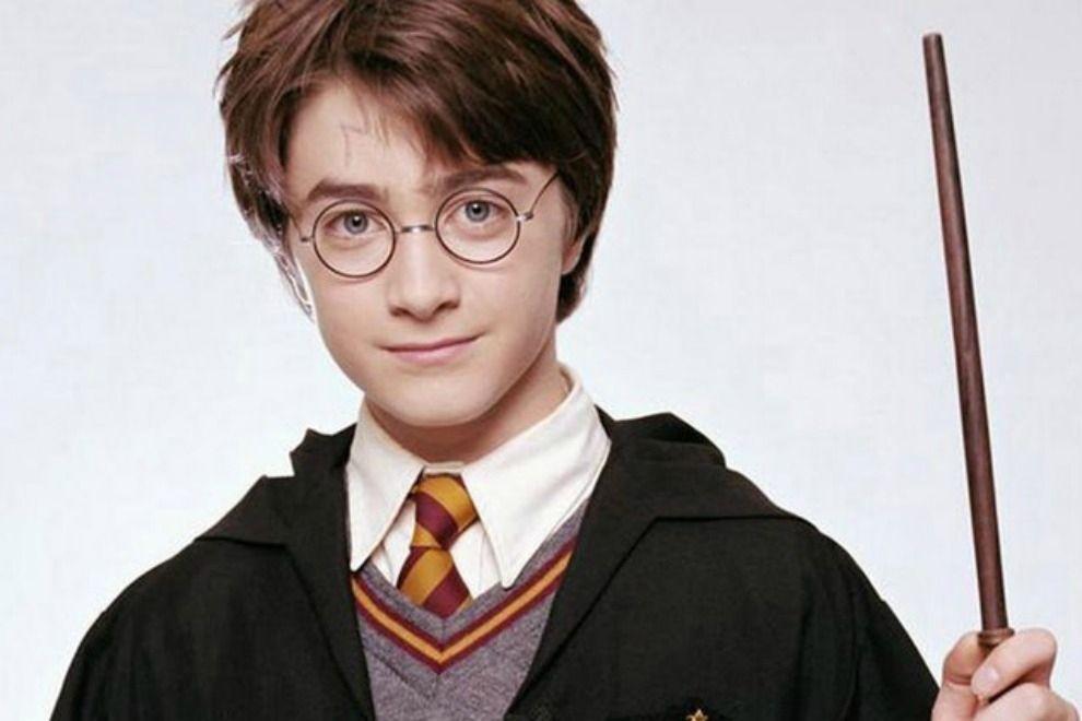 Mit dieser coolen Funktion feiert Facebook 20 Jahre Harry Potter