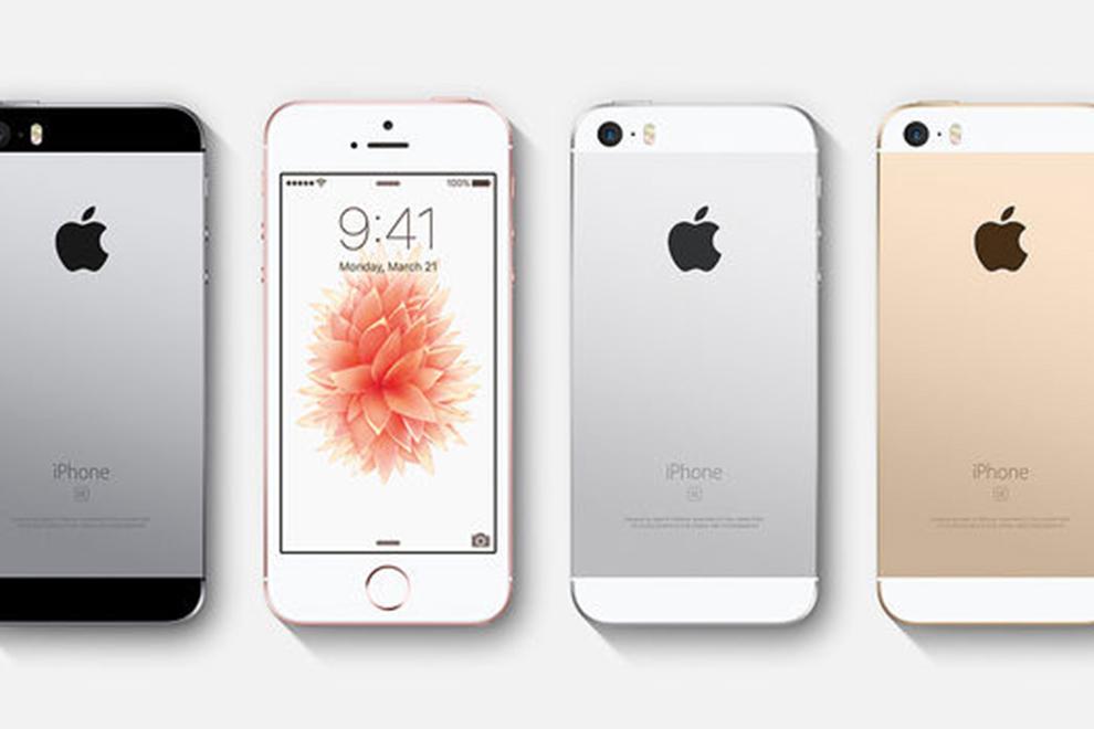 So sieht das neue iPhone aus
