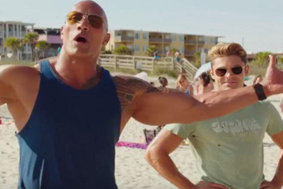 """Der erste offizielle """"Baywatch""""-Trailer ist da"""