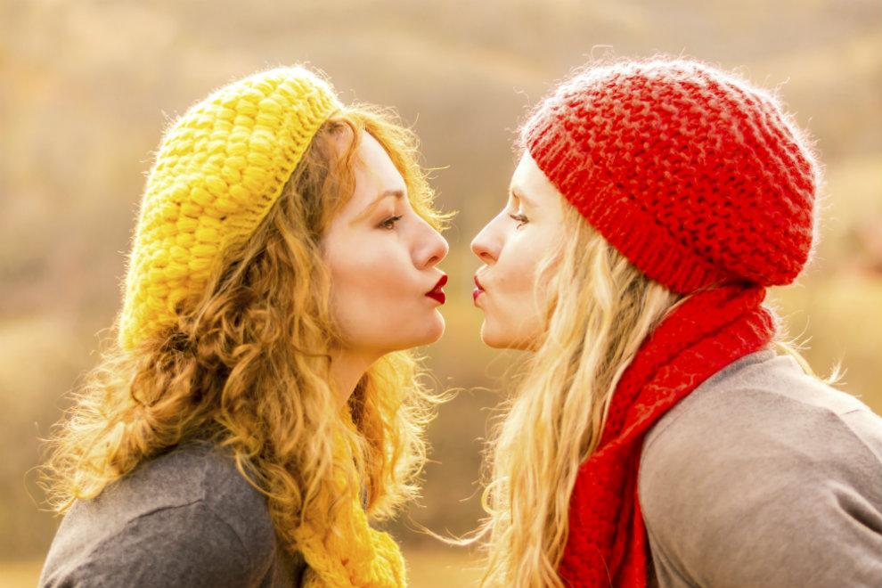 7 Dinge, die man nicht zu lesbischen Mädels sagen sollte