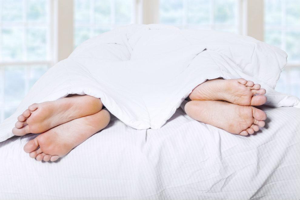 5 Tipps für mehr Sex im Alltag