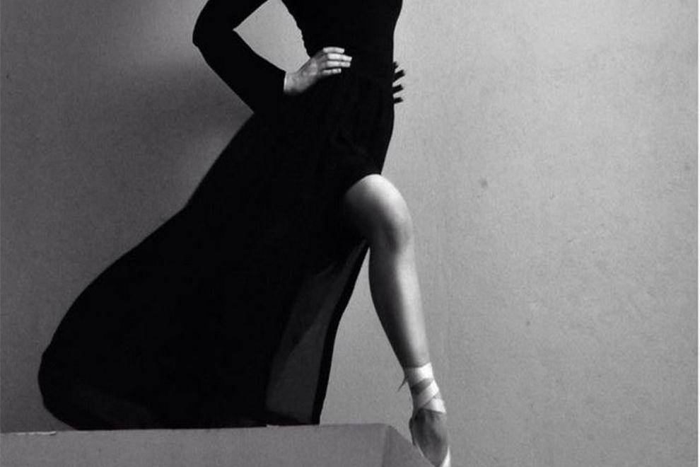 Alicia Keys provoziert mit Nikab-Posting