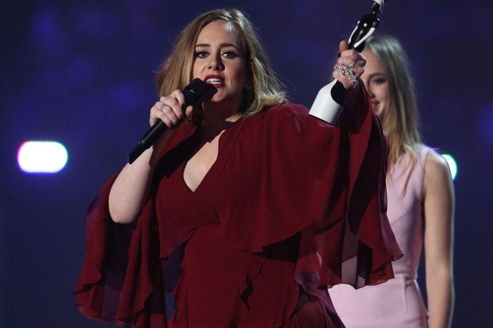 Die großen Gewinner der Brit Awards