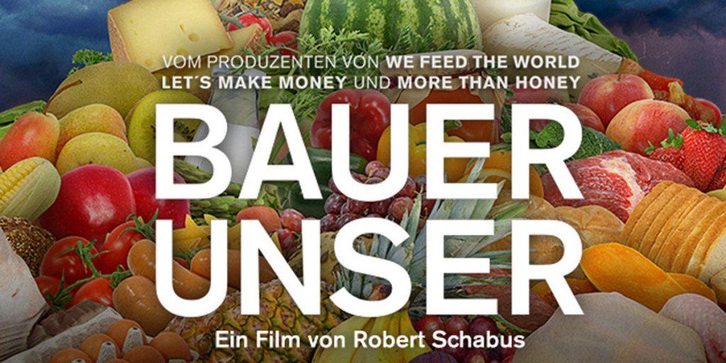 """""""Bauer unser"""""""