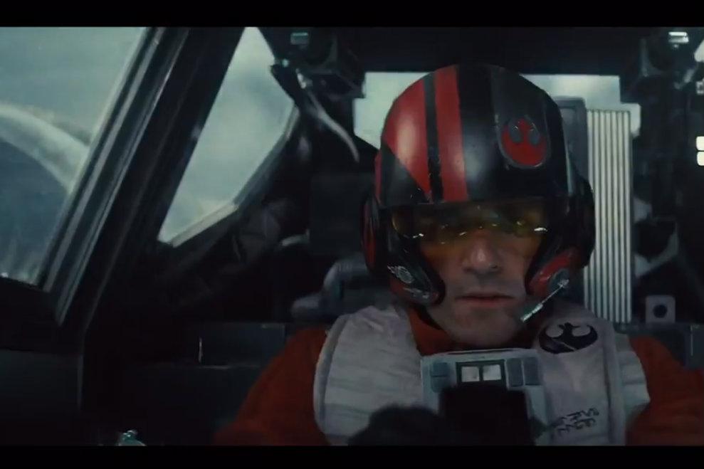 """Erster """"Star Wars""""-Teaser veröffentlicht"""