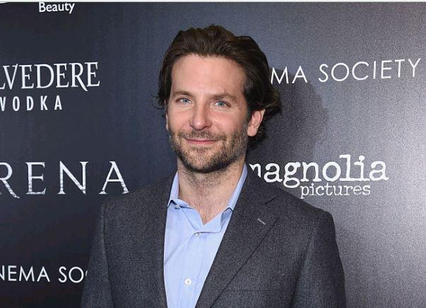 Auch Bradley Cooper war alkoholabhängig. Mit 29 begab er sich auf Entzug - seither ist er trocken.