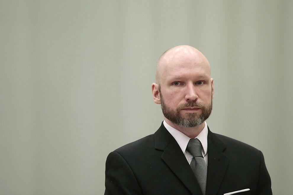 Netflix plant Film über norwegischen Terroristen Breivik