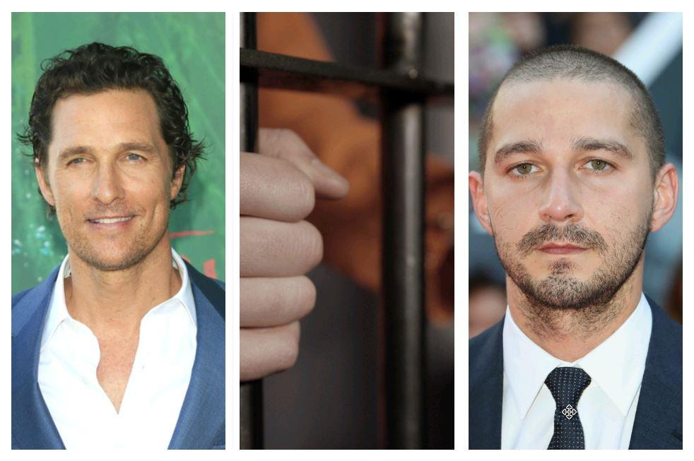 Diese 6 Stars waren schon mal im Gefängnis