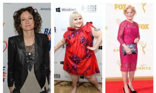 Sorry Boys: Diese 9 sexy Ladys sind lesbisch