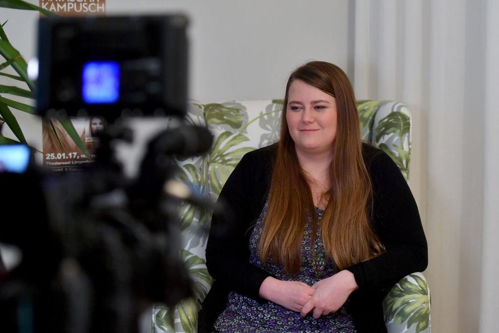Natascha Kampusch wünscht sich eine Familie