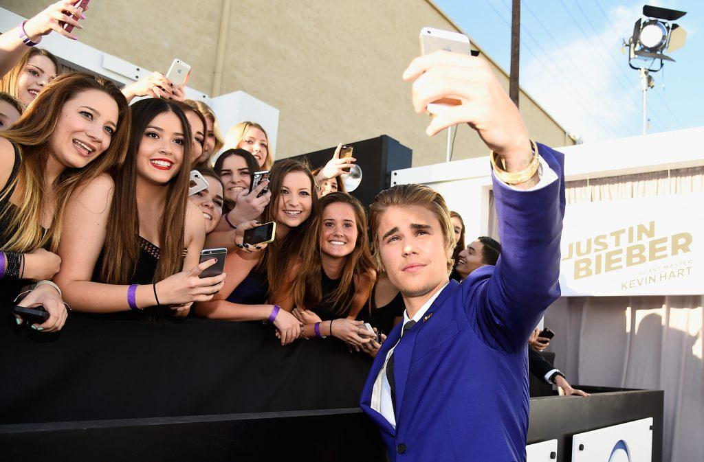 Justin Bieber und Co.: Groupies erzählen von ihren absurdesten Erfahrungen