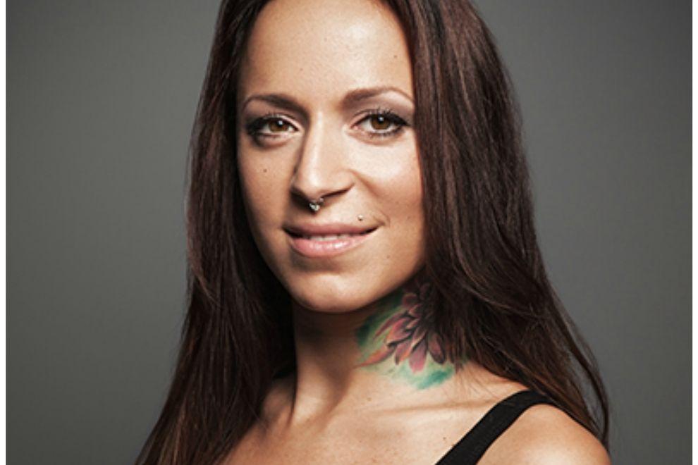 So wurde Giada Ilardo mit Tattoos zur Selfmade-Millionärin