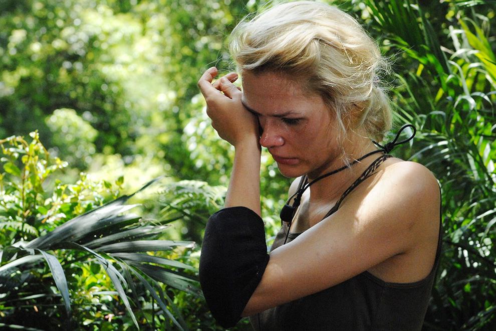 5 Gründe, warum Favoritin Sara Kulka den Dschungel verlassen musste
