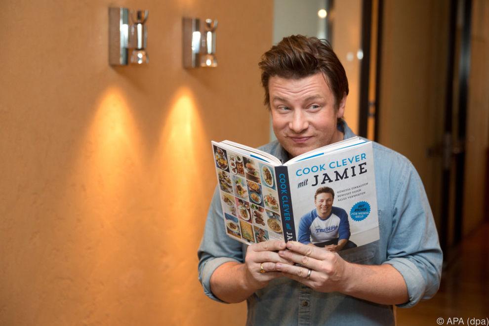 Jamie Oliver will Restaurants schließen