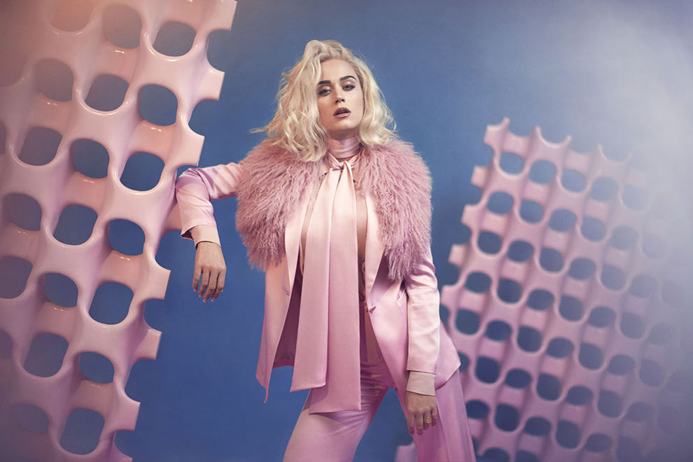 Katy Perry verrät 5 überraschende Geheimnisse