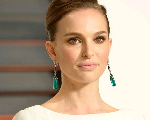 Schauspielerin Natalie Portman bevorzugt einen gesunden Lebensstil und verzichtet dafür (unter anderem) auf Alkohol.