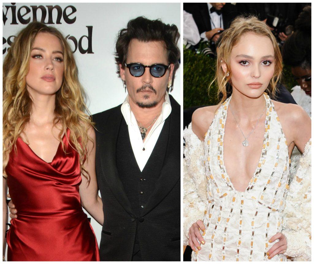 Jetzt spricht Johnny Depps Tochter