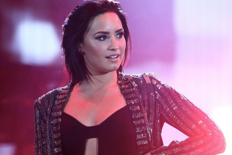Demi Lovato hat traurige Nachrichten