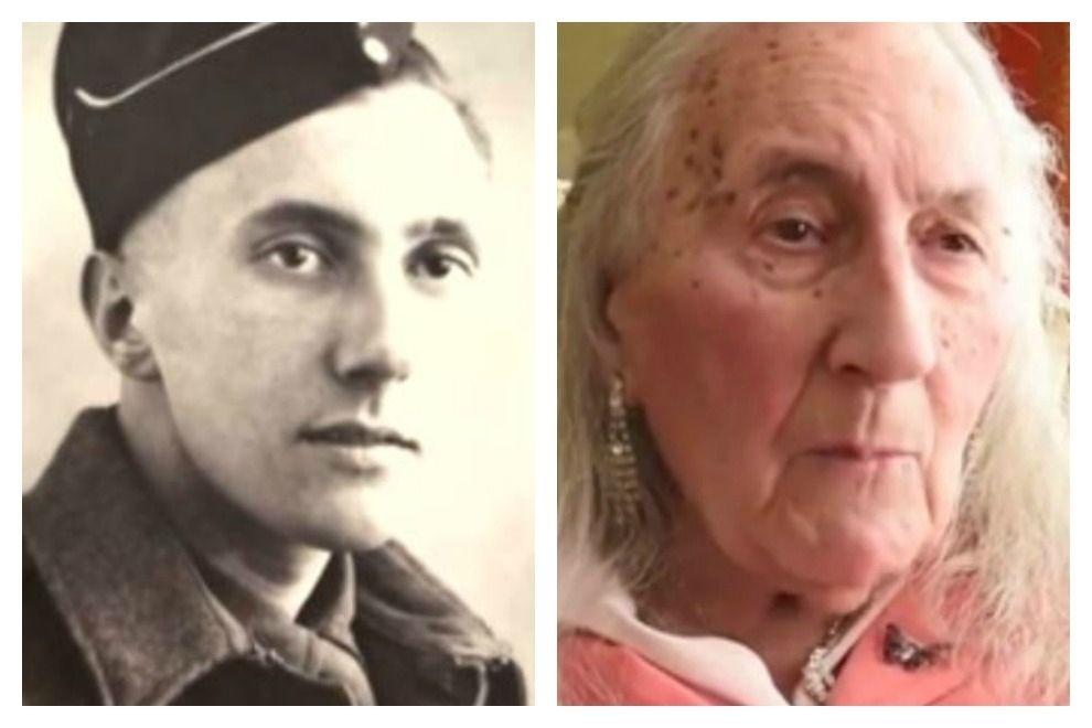 Kriegsveterane lebt mit 90 Jahren endlich als Frau