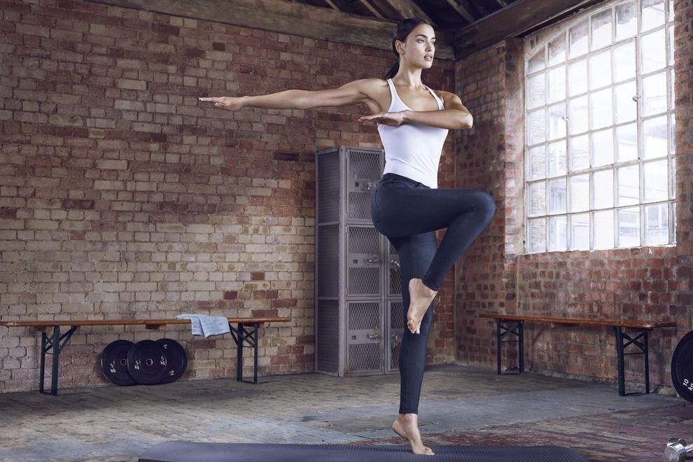 5 Workout-Mythen aufgeklärt