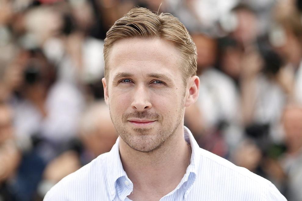 Ryan Gosling hat eine Leidenschaft fürs Ballett