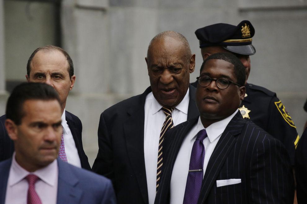 Prozess gegen Bill Cosby beginnt mit tränenreicher Zeugenaussage