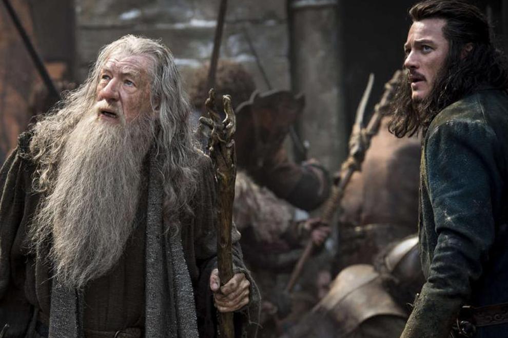 """Das ist der Trailer zum letzten """"Hobbit""""-Teil"""