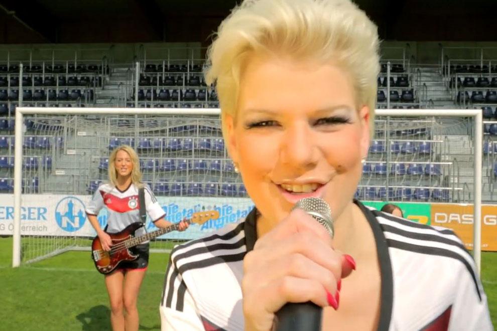 Melanie Müller bekommt eigene TV-Sendung