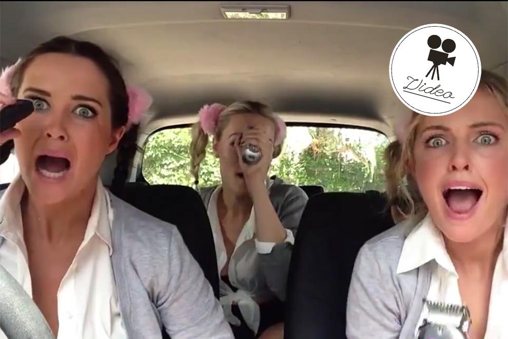 Diese Girls performen Song-Klassiker aus der Vergangenheit