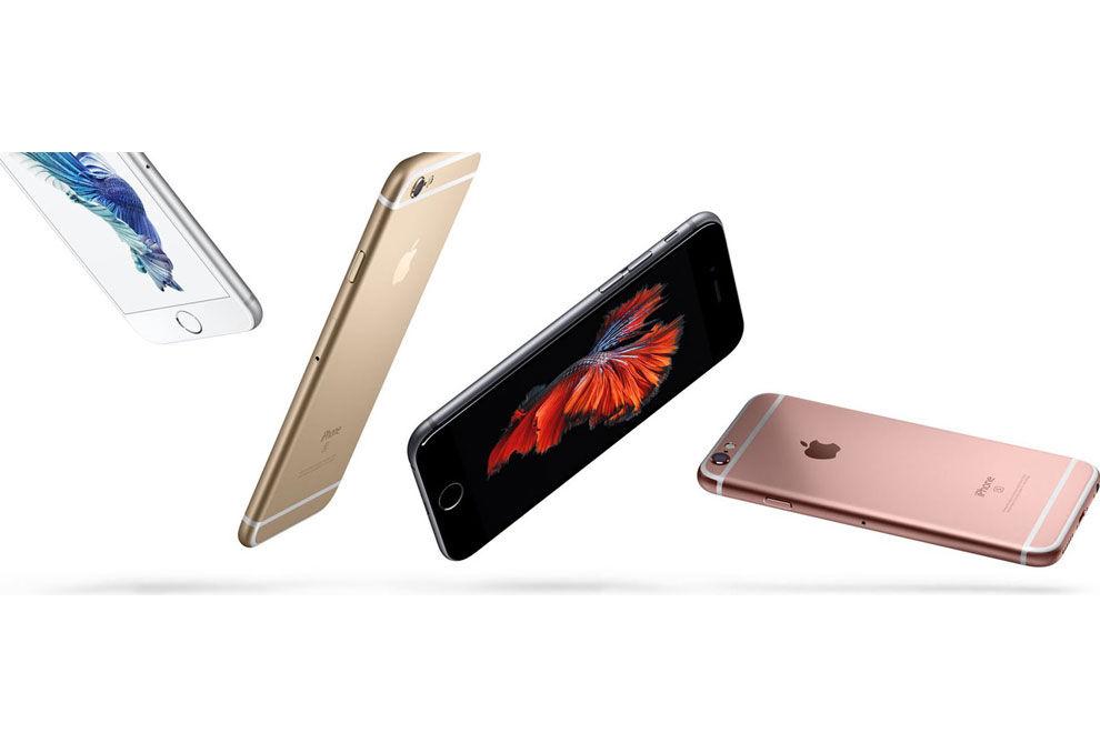9 Dinge, die du über das neue iPhone 6s wissen solltest