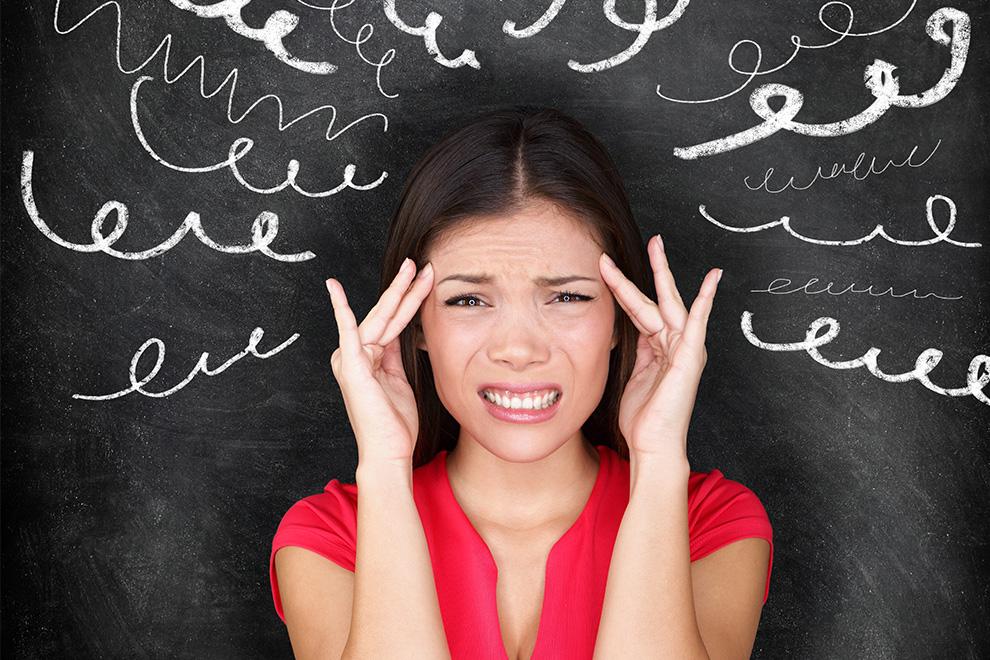3 Tipps fürs perfekte Stressmanagement