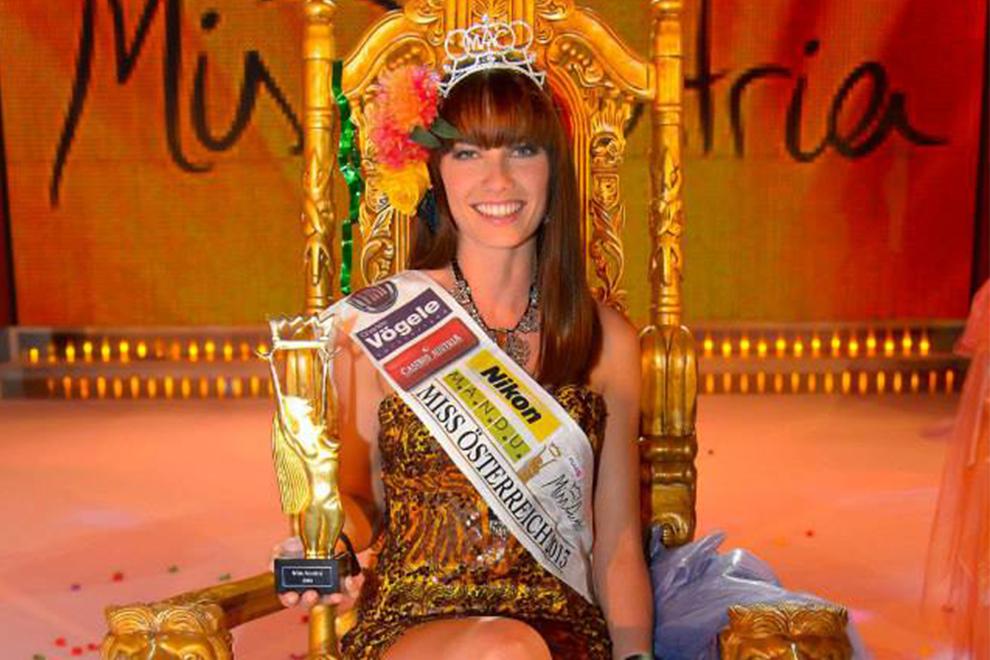 """Ex-""""Miss Austria"""" nach Absturz in Lebensgefahr"""
