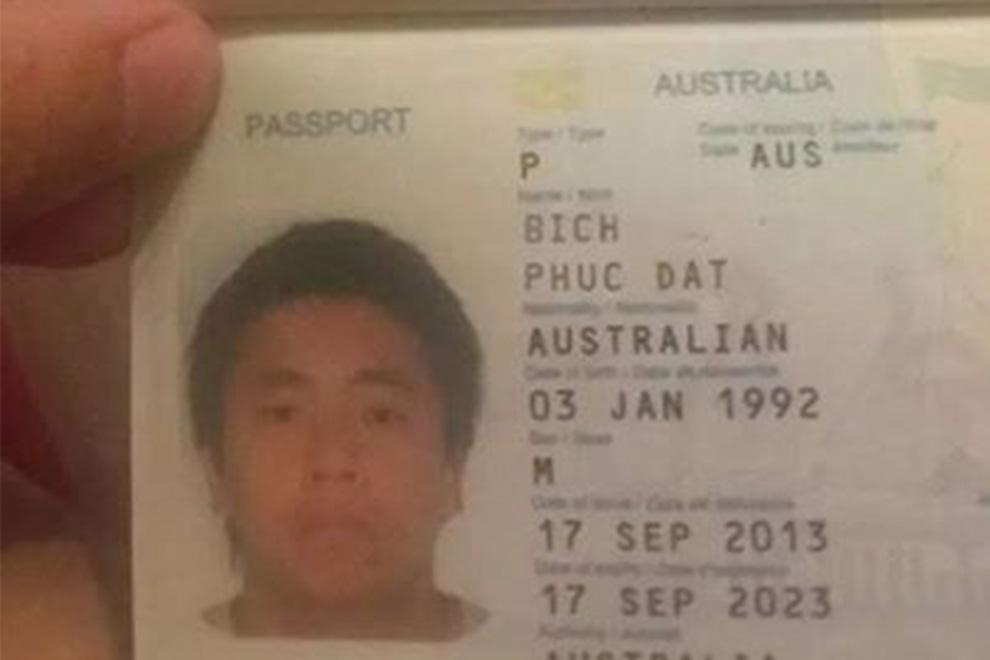 Facebook sperrt Phuc Dat Bich