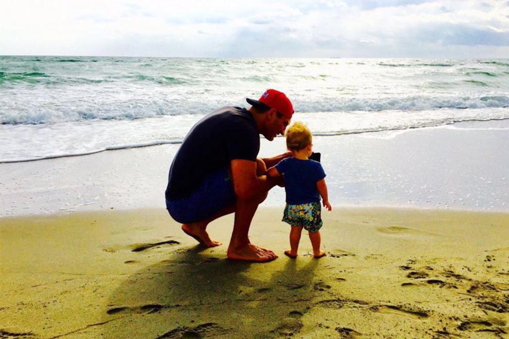 Hayden Panettiere zeigt ihr Familienglück