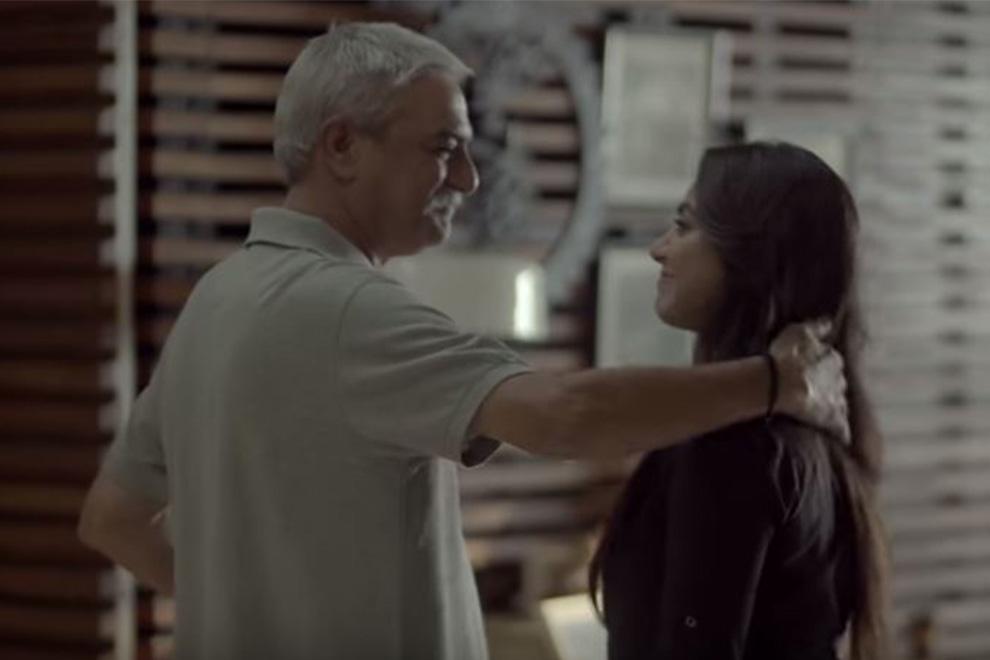 Waschmittelhersteller Ariel setzt mit Hashtag-Kampagne feministisches Zeichen