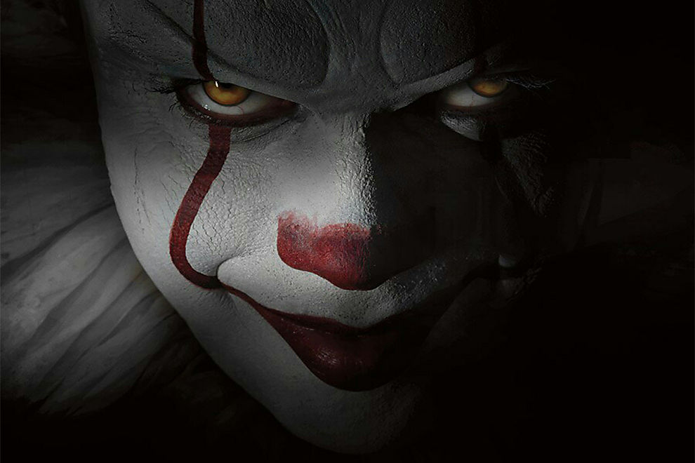 """Der neue Trailer zu Stephen Kings """"Es"""" jagt selbst Horror-Fans einen Schauer über den Rücken"""