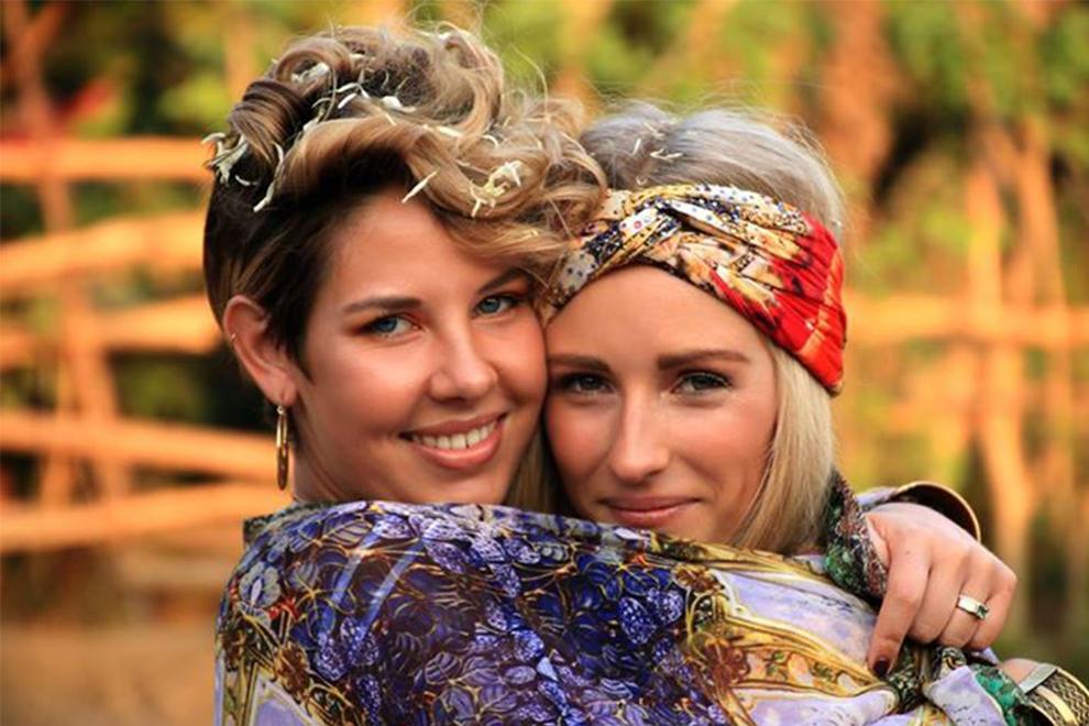 Lesbisches Paar bittet auf Facebook um Samenspende